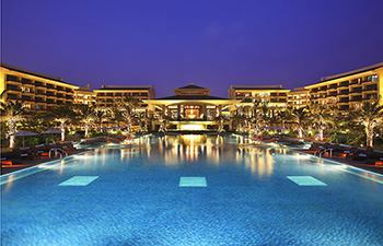 Sheraton Peninsula Resort