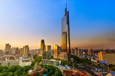 Top 10 of the Most Entrepreneurial Cities in China
